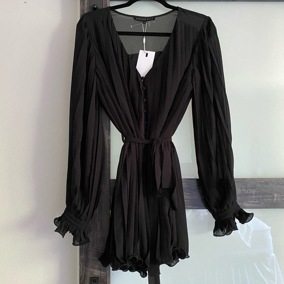 Brand new! Stunning romper from vici